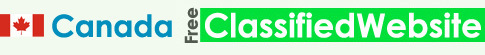 Canada Free Classified Website, Post Ads, Local Classified Submission Sites