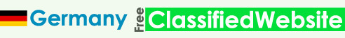 Germany Free Classified Website, Post Ads, Local Classified Submission Sites