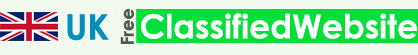 UK Free Classified Website, Post Ads, Local Classified Submission Sites
