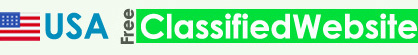 USA Free Classified Website, Post Ads, Local Classified Submission Sites